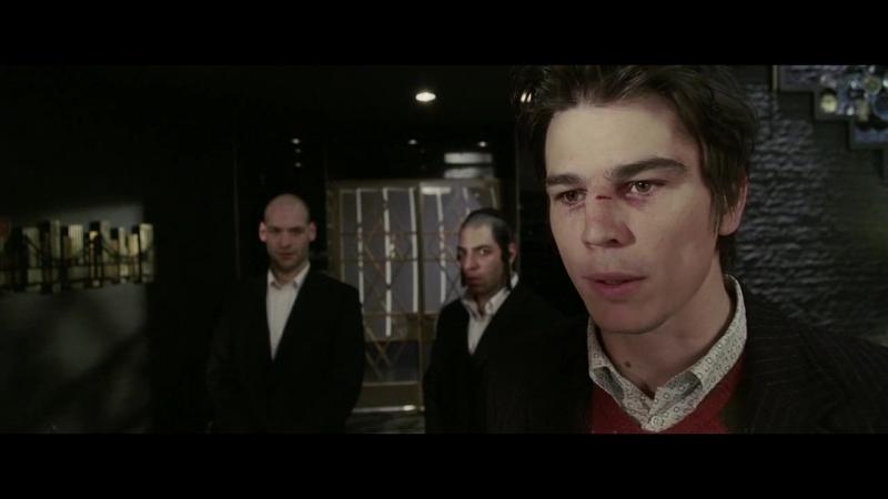 Счастливое число Слевина 2005 драма триллер Германия США
