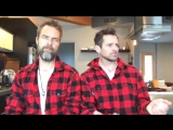 Ian Bohen and JR Bourne Facebook Q&A 2017-02-18