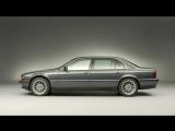 Поколения BMW 7 серии