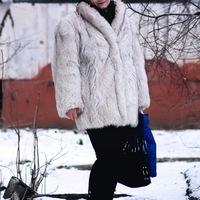 Евгения Федунь