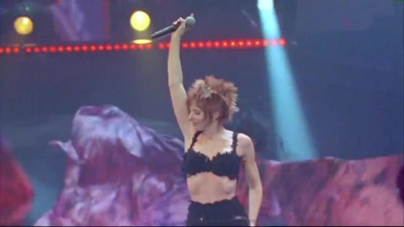 Mylène Farmer - Fuck Them All (Live the Avant que l'ombre… à Bercy Tour, 2006)
