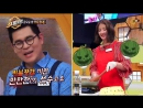 SF9 Роун @ SBS Baek Jongwon's Top 3 Chef King preview