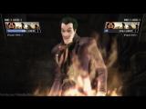 Injustice Vs Injustice 2 - Joker Intro, Super Move and Victory Pose Comparison