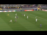 Fiorentina - Borussia (M) 2-4, all goals, 23.02.2017. HD