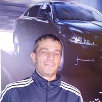 Анкета Алексей Борисов
