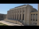 Palais des Nations (the United Nations Office at Geneva)