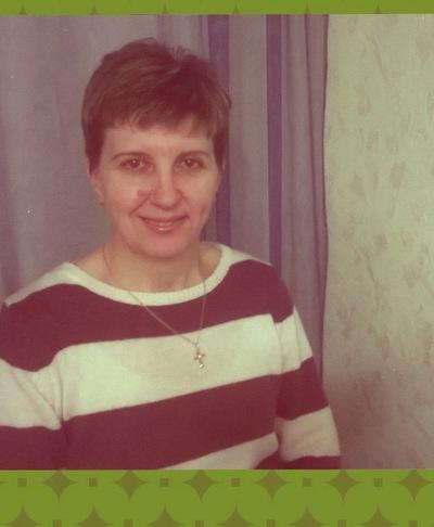 Ирина Хваль
