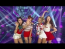[Special Goodbye Stage] 170604 SISTAR (씨스타) - SHAKE IT I Swear Touch My Body Lonely