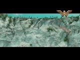 Wonder Woman TV Spot #6 [HD] Chris Pine, Gal Gadot, Robin Wright