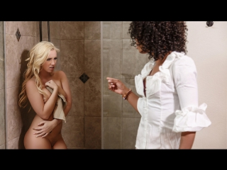 Like a mother: part 2 [trailer] bailey brooke & misty stone
