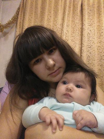 Ольга Плюснина-Митрофанова