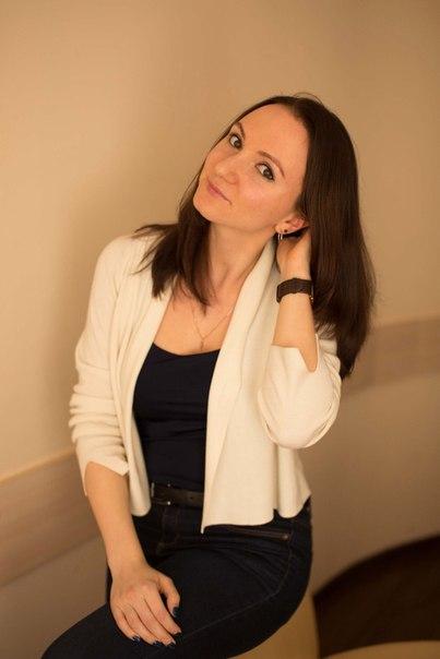 Екатерина Флейшер