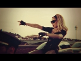 Madonna - Turn Up The Radio HD (Offer Nissim Remix) (Music Video) (2012)
