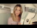 Дженнифер Энистон в новой рекламе Emirates