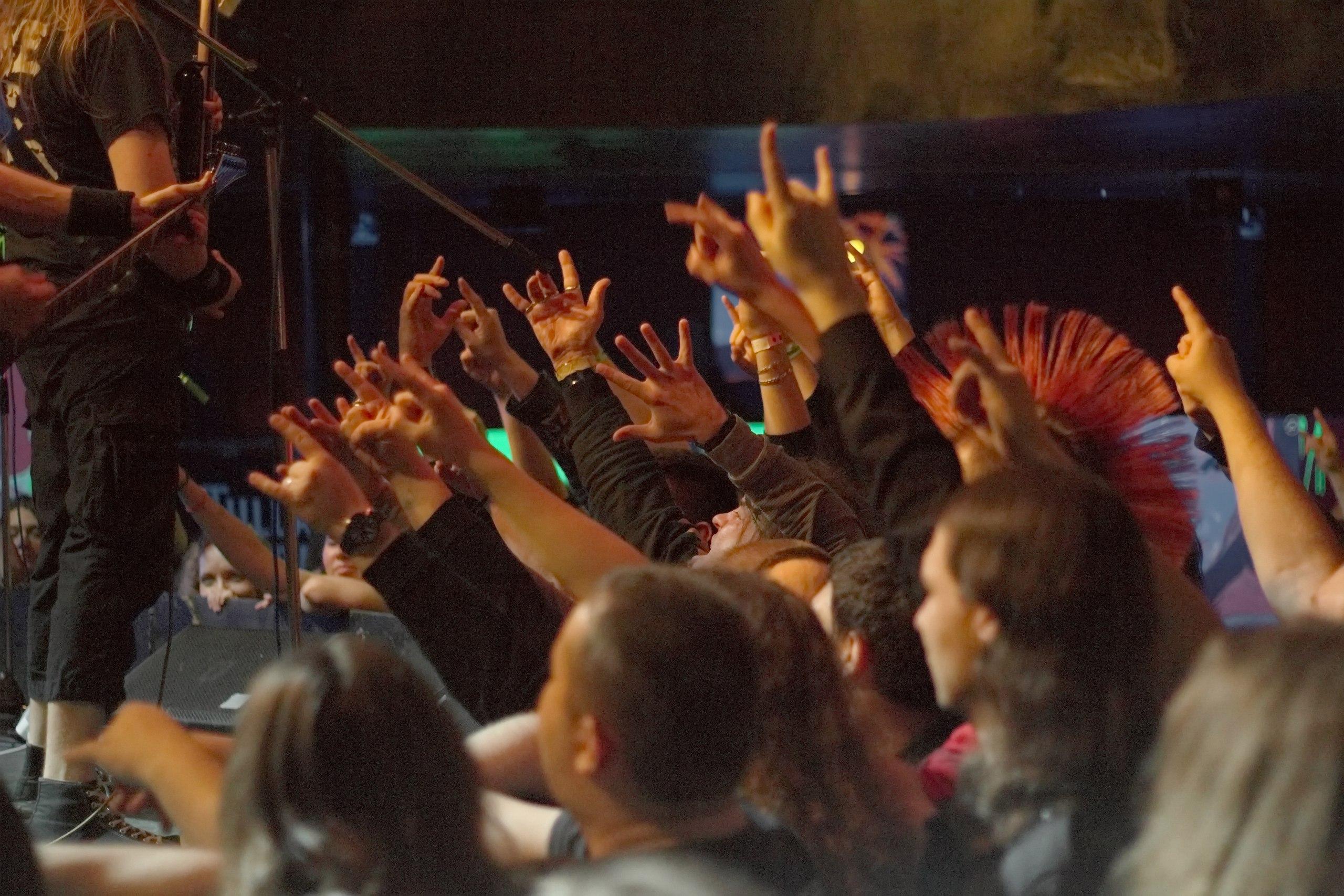 FREEDOM METAL FESTIVAL