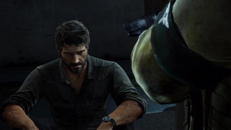Прохождение The Last of Us (PS4) 20 - Так дело не пойдет