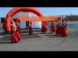 9/05/17 СлингоДрайв. Премьера танца
