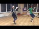 Lezginka студия танца и спорта X-Revolution