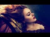 Премьера! Adele - Water Under the Bridge (Lyrics Video)