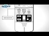 Daikin FTX GV - Инструкция по эксплуатации кондиционера