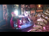 Фрагмент концерта вьетнамской народной музыки
