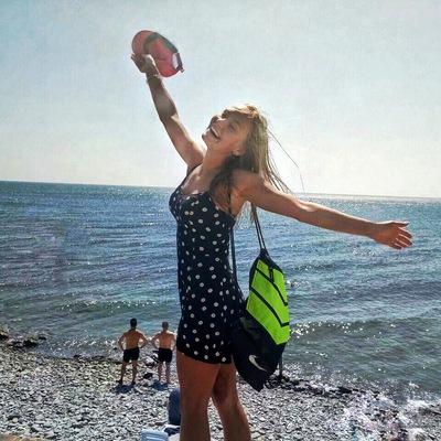 Анастасия Микушева