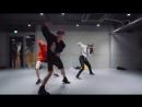 Young Stupid Travis Mills ft T I Junsun Yoo Choreography