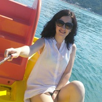 Александра Марина