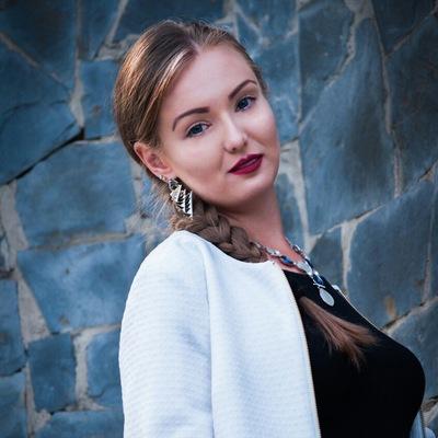 Катерина Карелина