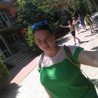 Нина Никифорова-Сергеева