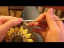 Мастер-класс по вязанию тапочек-сапожек крючком