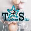 Работа в Азии для моделей, хостес Troskan Star