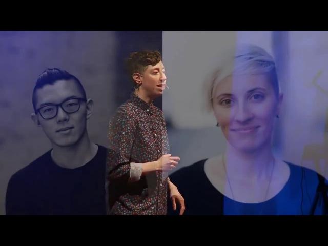 TED RUS x Эмили Вапник - почему не у всех есть одно истинное призвание