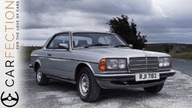 Mercedes-Benz W123: The Ultimate Classic - Carfection