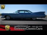 Cadillac Series 62 1959