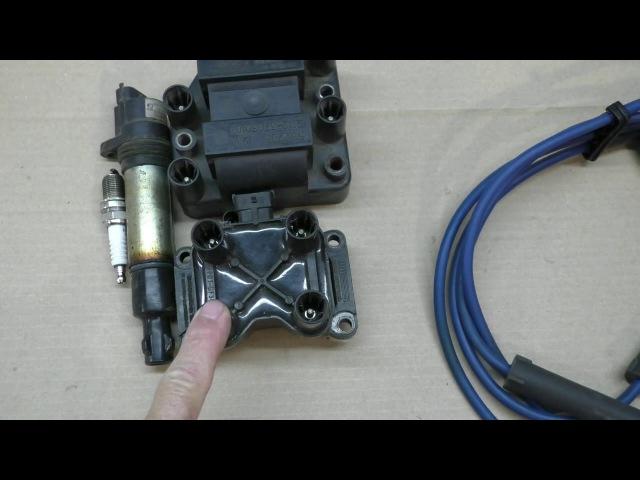 Как проверить искру на инжекторном двигателе.Что для этого нужно.
