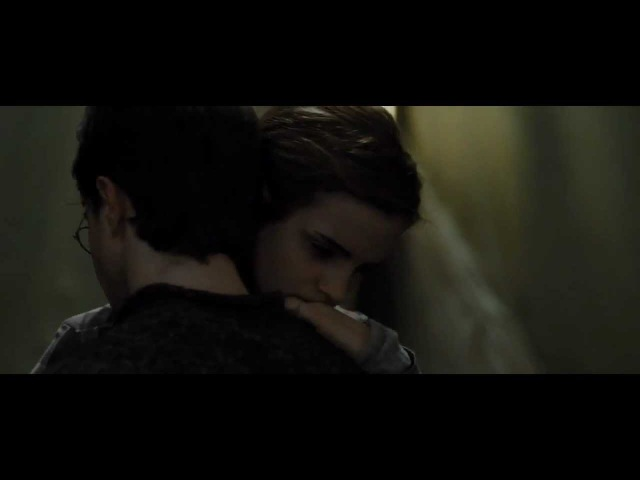 [Nick Cave the Bad Seeds - O Children / Hermione and Harry dancing scene]