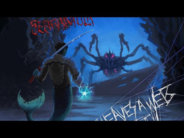 Travis Orbin - Coral the Merknight vs. SEARANTULA Session - Videogames (Greater Than) Girlfriends