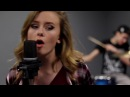 Heavy Linkin Park Kiiara Rock cover by First To Eleven