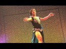 IGOR KISCHKA - GALA SHOW IN JAPAN - TOKYO BELLY VACANCES 2