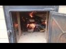 Барбекю и печь под казан Из шамотного кирпича