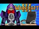 Warcraft в 2009 году - комментарий от 2KXAOC и Gromit