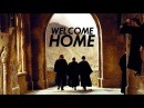 Harry Potter | Welcome Home [July 31]