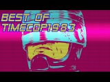 'Best of Timecop1983'  Best of Synthwave And Retro Electro Music Mix