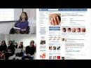 Как сделать страницу ВКонтакте мастеру ногтевого сервиса