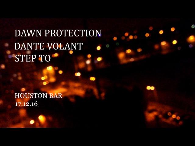 DAWN PROTECTION DANTE VOLANT TRAILER 17.12.16