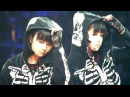 BABYMETAL - Onedari Daisakusen (Black Night Live) 1080p