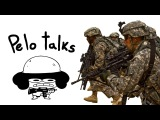 Pelo Talks - Gender War English
