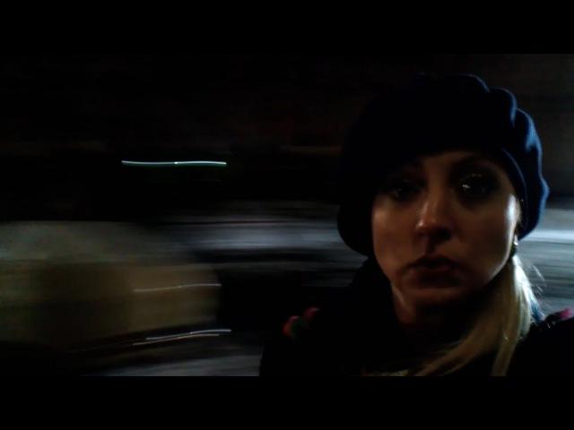 Backstage многосерийного фильма Любовь по приказу Питер-Москва