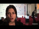Shooting Stars 2012 Ana Ularu actress Romania